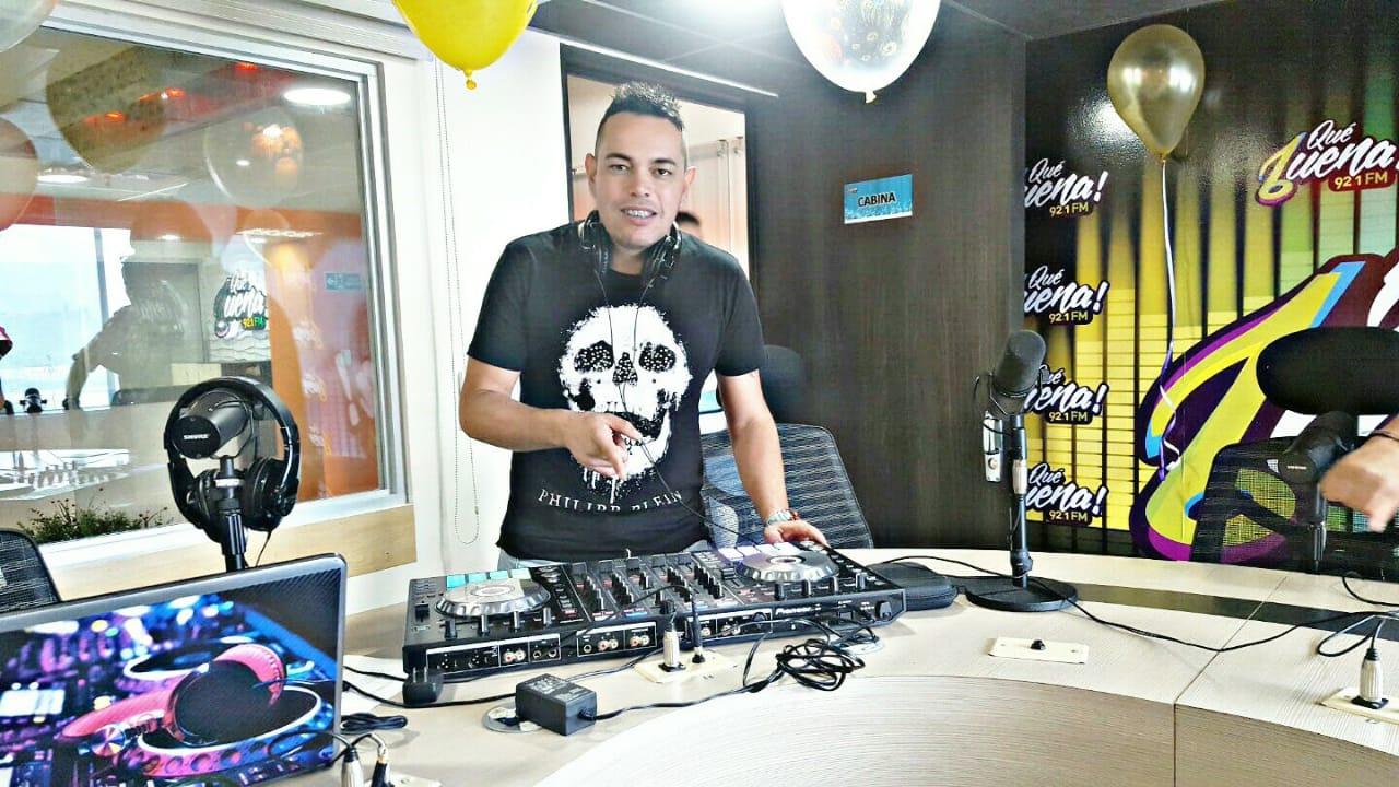 Jhonny Pino DJ
